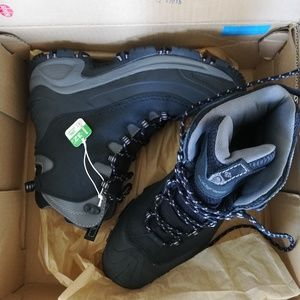 COLUMBIA SNOW BOOTS BUGABOOT WINTER INSULATED 200G